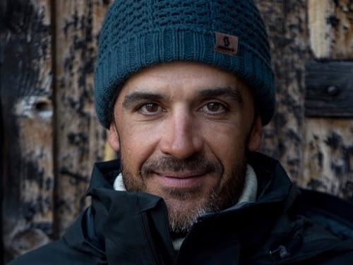 David Prades ecole ski Grimentz-Zinal