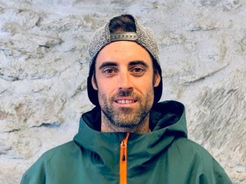 Juanra Blanco ecole ski Grimentz-Zinal